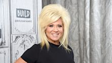 'Long Island Medium' Theresa Caputo on her psychic 'gift': 'I have to make what I do seem very easy'
