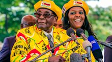 What next for Robert Mugabe and his wife Grace?
