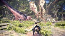 《魔物獵人:世界》 將於 8 月 9 日登陸 Steam