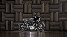 Harley-Davidson 的首款電動機車預計 2019 年登場