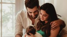 Mahhi Vij And Jay Bhanushali Celebrate 10 Years Of Togetherness, Pen Loved-Up Posts Online