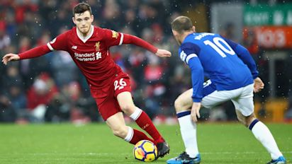 Liverpool vs Everton player ratings: Who stood out from the pack in the Merseyside derby?
