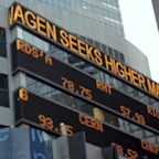 Tech Rebound Lifts Stocks