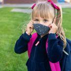 5 of the best masks for children