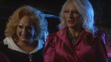 Patrick Stewart Dons Drag For US Comedy Series