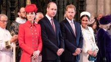 'Another split' between Prince Harry and Prince William is 'imminent'