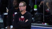 Basket - NBA - NBA: Nick Nurse prolonge à Toronto