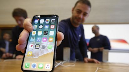 Best Black Friday mobile phone deals 2017 - including iPhone 8 and Samsung Galaxy S8