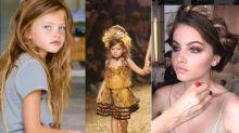 被喻為「全球最美女孩」長大了! Thylane Blondeau以氣質姿態震撼時尚界