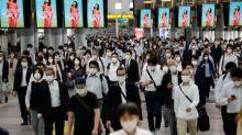 解除緊急事態宣言後首日  東京人戒慎恐懼迎接新日常