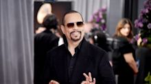 Ice-T arrested for toll evasion while driving brand-new sports car