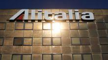 Italy's 5-Star, League plan to halt sale of Alitalia - League economics chief