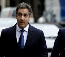 Greedy Liar or Flawed Family Man? Cohen Fate Rests on Answer
