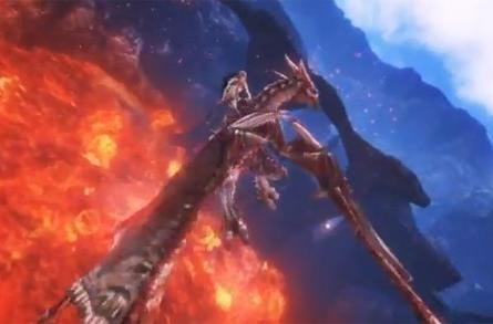 Icarus Online G-Star trailer highlights aerial combat