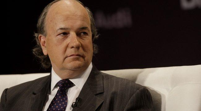 James Rickards: 'The FED may cause the next recession by trying to get ready for the next one'