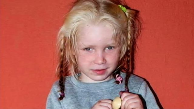 Tips Pouring in to Find Parents of 'Gypsy Girl'