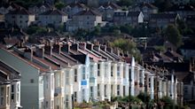 UK mortgage borrowing hits highest levels since records began in 1993