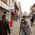 Oldham on brink of full lockdown as coronavirus cases surge
