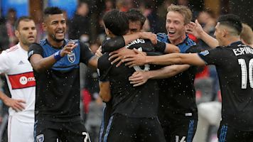 Wondolowski smashes MLS goals record