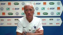Foot - Bleus : Deschamps : «Je n'attends pas d'excuses de Rabiot»