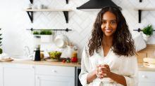 Beauty hacks using household items