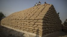 Pakistan to import 300,000 tonnes of wheat to meet flour crises
