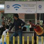Google ends its free Wi-Fi program Station