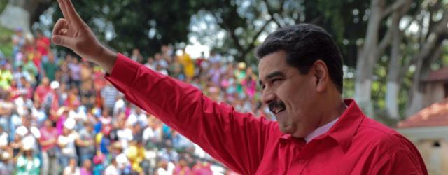 US blasts Maduro move to sideline opposition