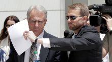 Ex-Arizona regulator charged with bribery heads to trial