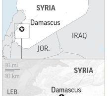 Israel rescues Syrian volunteers stranded in border area