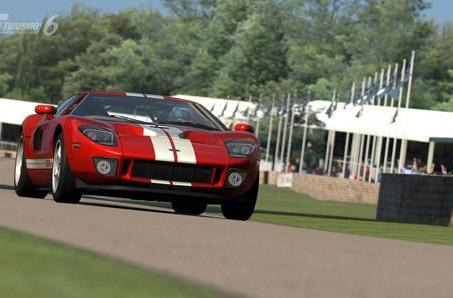 Gran Turismo 6 adds multi-monitor support in latest update