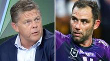 'A bit of an insult': Journo lashes Cam Smith 'GOAT' talk