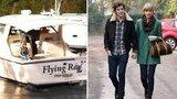 Video: Taylor and Harry Break Up - Look Back at the Way They Were