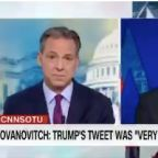 GOP Congressman: Trump's Yovanovitch Tweet 'Unfortunate' But 'Not Impeachable'