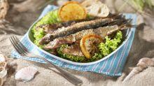 No todo son lácteos: las sardinas y otros alimentos también pueden ser fuentes de calcio