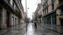 Fallecen dos personas en Barcelona a consecuencia del frío