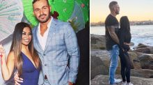 'We're pregnant!': MAFS' Cyrell Paule and Love Island's Eden Dally expecting their first baby