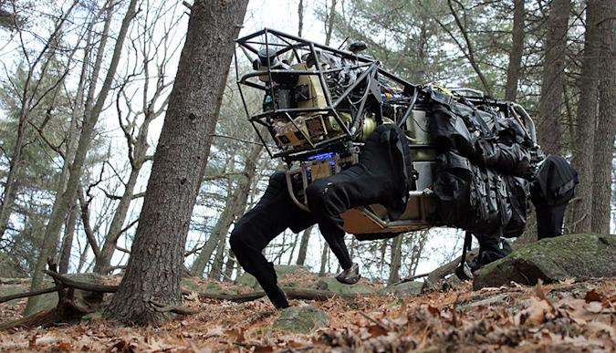 What you need to know about DARPA, the Pentagon's mad science division