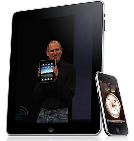 Hey Steve, can the iPad tether with the iPhone?