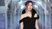 Miriam Yeung changes habit to prepare for concert