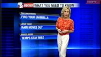 Laura's Weather Webcast Feb. 4th