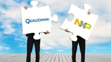 Why NXP Semiconductors NV Shares Plunged Today