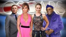 Who is hosting Oscars 2019? The full list of presenters after Kevin Hart pulled out over 'homophobic controversy'