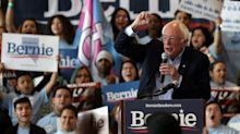 Bernie's brand: The power of young Americans | The Weekly with Wendy Mesely