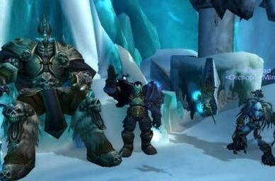 Lichborne: Analyzing the proposed patch 4.3 death knight tanking changes