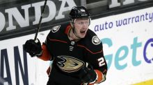 Eriksson Ek helps Wild cap road trip with 3-2 win over Ducks