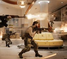 Activision Stock Rises On 'Call Of Duty' Game Franchise Sales News