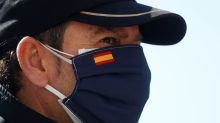 Spain overtakes Italy in coronavirus cases, death rate slows