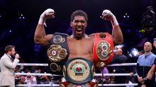 Anthony Joshua regains world heavyweight titles after Ruiz rematch