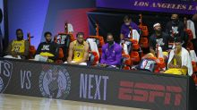 The Sports Report: Poor-shooting Lakers lose to Oklahoma City